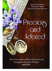 Cover of book Precious and Adored
